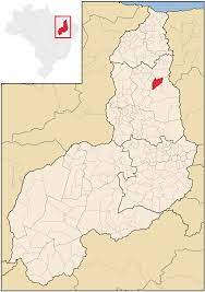Juazeiro do Piauí - Wikidata