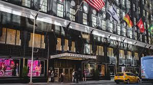 Designer Stores In Manhattan
