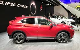 2018 mitsubishi eclipse cross. exellent 2018 all photos to 2018 mitsubishi eclipse cross