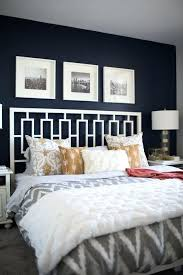 Navy Bedroom Ideas Wall Blue White And Grey – Nice House Simple Decor