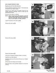 bobcat 742b 743b skid steer loader service repair workshop manual instant bobcat 742b 743b skid steer loader service repair workshop manual this manual content all service repair maintenance