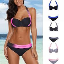 <b>Vertvie 2019 Summer</b> Women's Swimsuits <b>Summer</b> Sexy Push Up ...