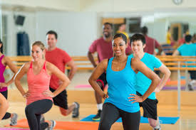 weightloss group for fat loss focus on aerobics first health beat spectrum health