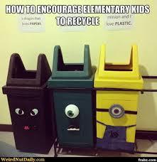 Despicable Me Recycling Meme Generator - Captionator Caption ... via Relatably.com