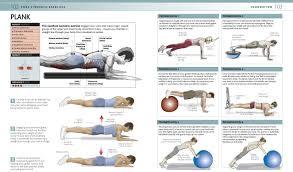 Core Strength Training Dk 9781409379232 Amazon Com Books