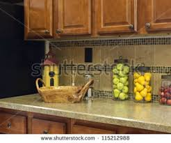 dishy kitchen counter decorating ideas: kitchen counter decor ideas popular kitchen counter decor ideas