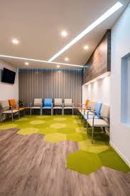 dental office reception. Chesapeake Pediatric Dentistry | Reception Area Interior Design Arminco Inc Dental Office D