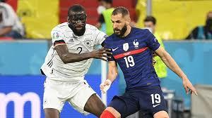 Frankreich ist deutschlands engster und wichtigster partner in europa. Em 2020 Deutschland Gegen Frankreich Einzelkritik Deutsches Team Euro 2020 Fussball Sportschau De