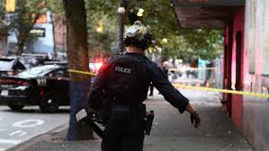Police Investigating 3 Downtown Eastside Shootings Within 15