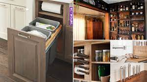 10 Built In Kitchen Design Ideas Simphome