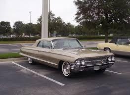 1962 Cadillac Eldorado Convertible   Cadillac History 1902-today ...
