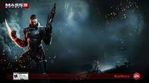 Action Games Wallpapers Group (80+)