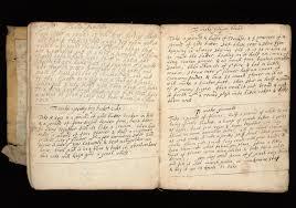 File 17th 18th Century Recipe Book Wellcome L0074537 Jpg Wikimedia