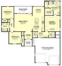 1600 sq ft house plans. european style house plan 3 beds 2 00 baths 1600 sqft 430 66 1900 square feet sq ft plans