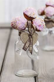 Jars Of Cake Pops Hitchedcomau