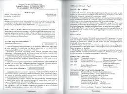 Show Resume Format Danneamtu Com