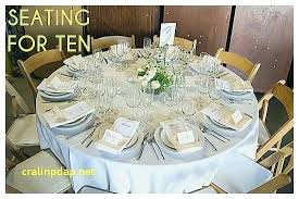 inch round table seats how many dining lovely 60 for wedding