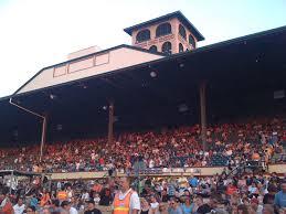 Allentown Fair Grandstand Seating Chart Allentown Fair Grounds Grandstands In 2019 Allentown Fair