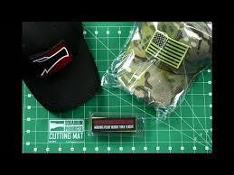 squadron products baseball caps