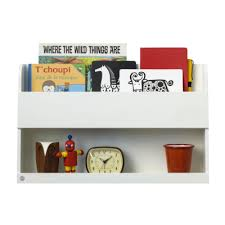 bunk bed shelf white
