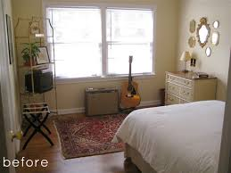 Dark Walls Have Been Quite Popular Lately, And I Think This Bedroom  Makeover From Molly Molina Crawford Provides A Perfect Example Of Why This  Trend Is Here ...