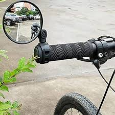 kengb <b>1PC Bike Mirrors</b>, <b>Bicycle Cycling</b> Rear View <b>Mirrors</b> 360 ...