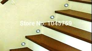indoor stair lighting. Fine Lighting Indoor Step Lights Contemporary Stair Photo 1 Of 6 With Stairway  Lighting Regard Inside Indoor Stair Lighting L