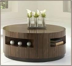diy round coffee table ideas top round coffee table storage round coffee table with storage for
