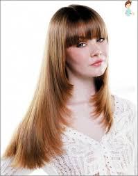 سلسلة تسريحة الشعر القصير المتوسط والطويل إيجابيات