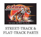 flattrack parts flat track bike parts and accessories