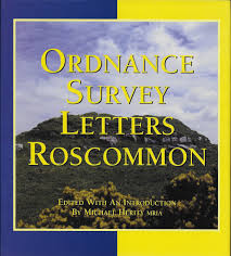 Ordnance Survey Letters Roscommon