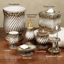 Print Of Bath Accessories Sets Ideas Bathroom Design Inspiration Gold And Silver Bathroom Accessories