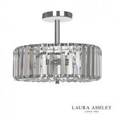 fernhurst wall light polished chrome glass