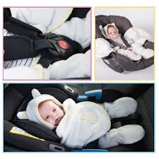 the cosynest allows you to strap your baby in to the seat leaving no gaps and comfortably cover them and keep them warm while at no time interfering with