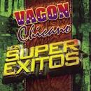 Los Super Exitos album by Vagon Chicano