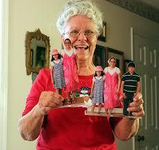 Doris Radford Obituary - Douglasville, GA