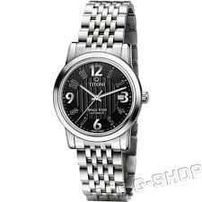 <b>Titoni 83738</b>-<b>S</b>-<b>369</b> - заказать наручные <b>часы</b> в Топджишоп