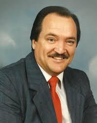 Obituary of Pastor Bruce Carpenter | Hoskins Funeral Homes | Proudl...
