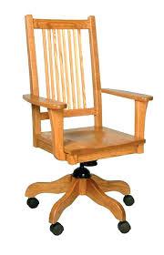 mission office chair mission office chair desk style swivel little and oak this piece shown modular