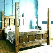 king size bed frame with storage drawers – pvas.info