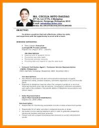 filipino nurse resume sample applicant resume sample sample of resume in resume  samples 2017
