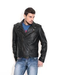 theo ash men s leather biker jackets personalized jackets black leather jackets