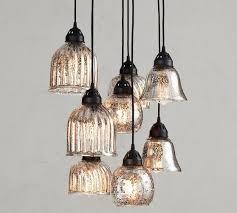 kenzie mercury chandelier