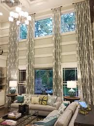 Amazing Of Best 25 Tall Window Curtains Ideas On Pinterest Curtains For  Gallery