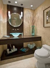 Small Picture 35 Beautiful Bathroom Decorating Ideas Small bathroom Bold