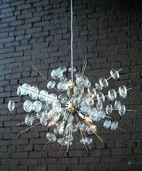 blown glass bubble chandelier interior architecture terrific glass bubble chandelier in chandeliers