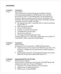 Sample Reference List For Job Free 5 Reference List Templates In Pdf Word