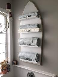 Nautical Towel Rack Ideas FREECYCLE USA
