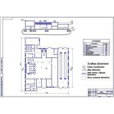 Дипломная работа на тему Реконструкция АТП с разработкой зоны ТО  Дипломная работа на тему Реконструкция АТП с разработкой зоны ТО 1 с расчетом по