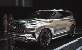 2018 infiniti x80.  2018 with the arrival of nissan armada based on patrol infiniti  qx80u2014which is itself a version patrolu2014is in unenviable position  2018 infiniti x80 8